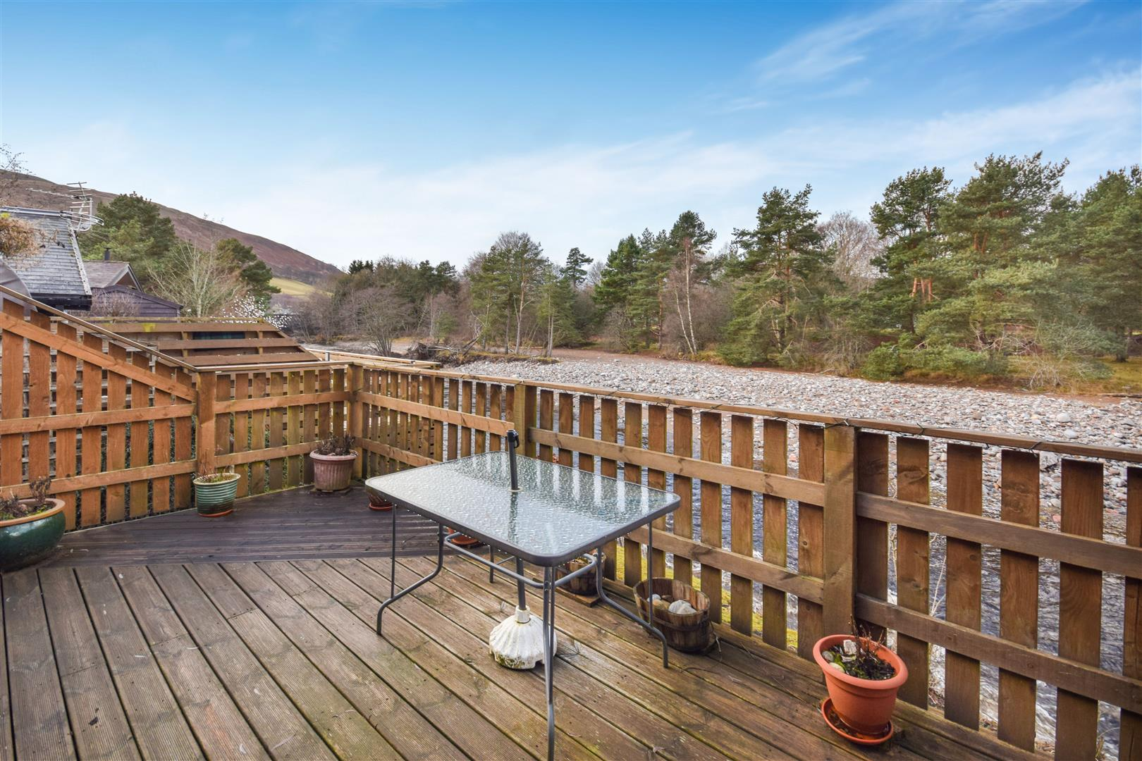 The Osprey, River Tilt Leisure Park, Blair Atholl, Bridge Of Tilt Pitlochry, PH18 5TE, UK